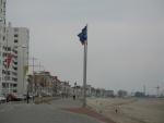 Strand en Boulevard van Duinkerke